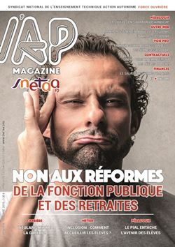 AP MAG n°578 – Octobre 2019