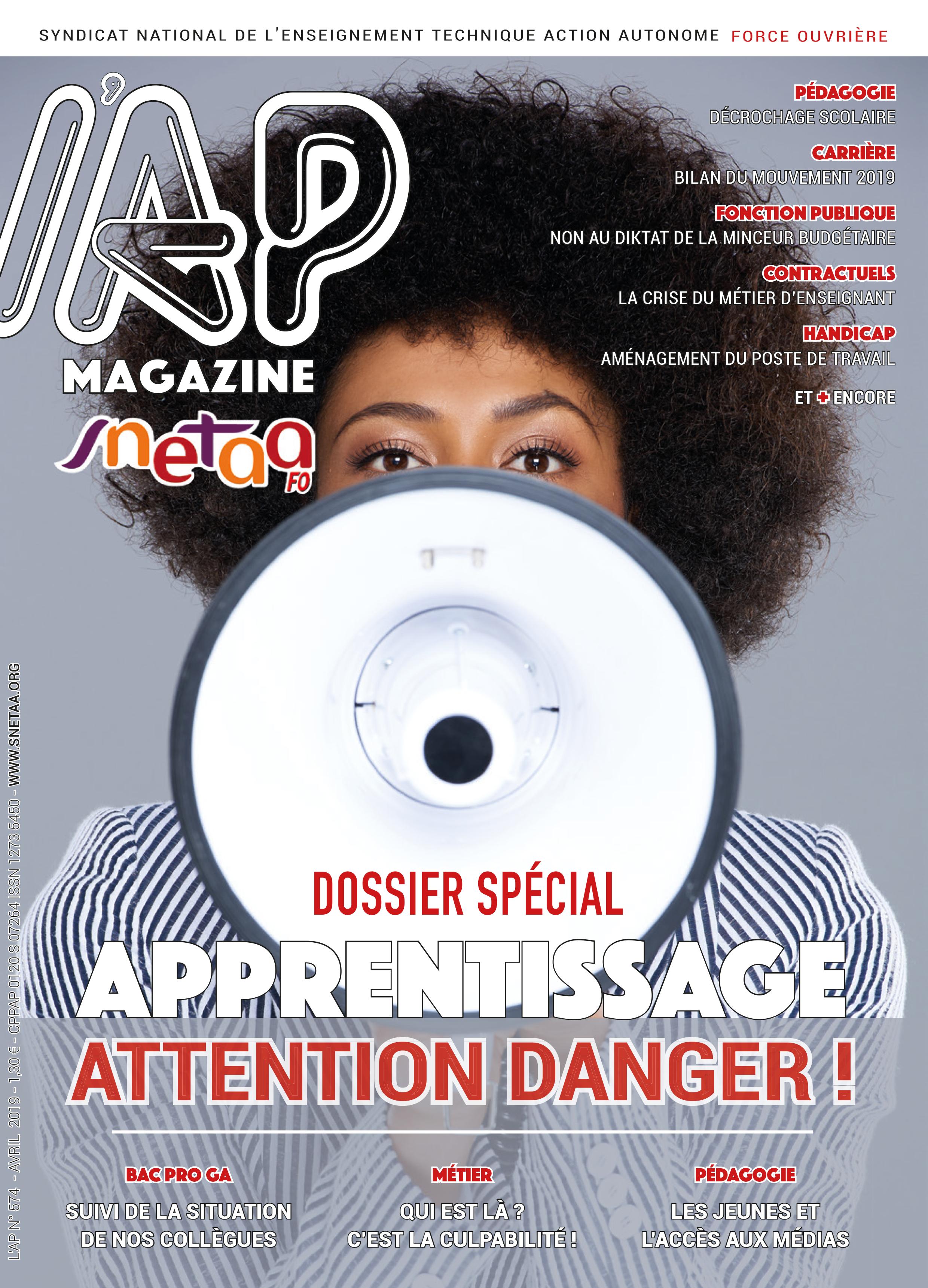 AP Mag n°574