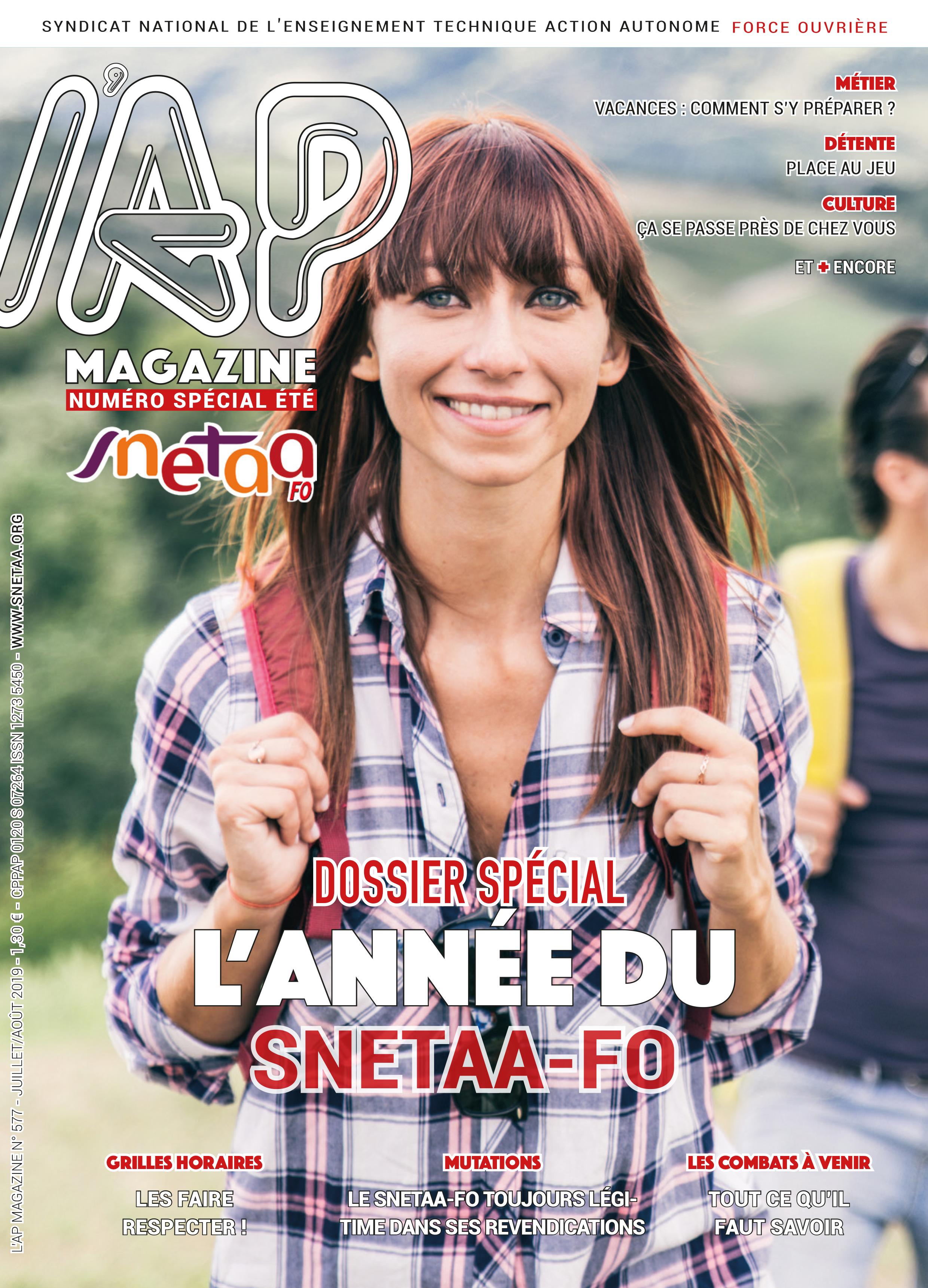 AP MAG n°576