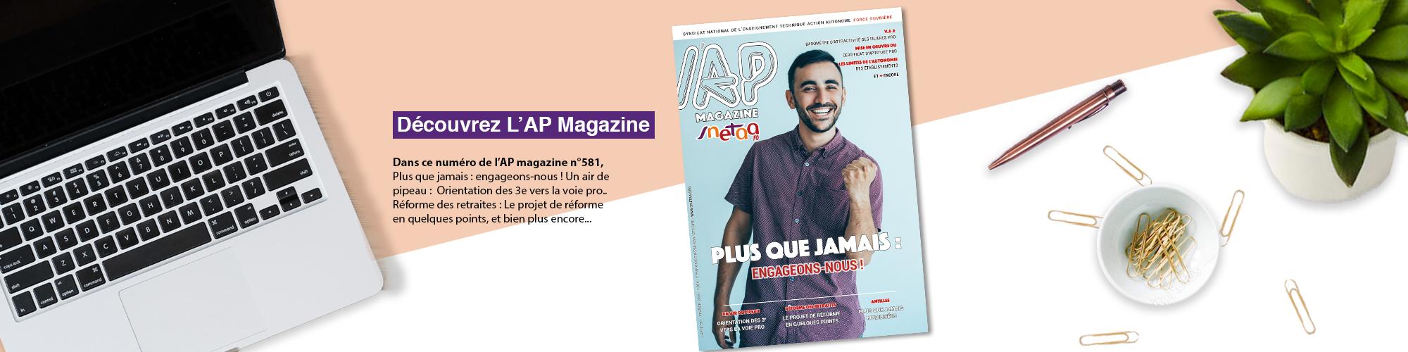 AP n°581
