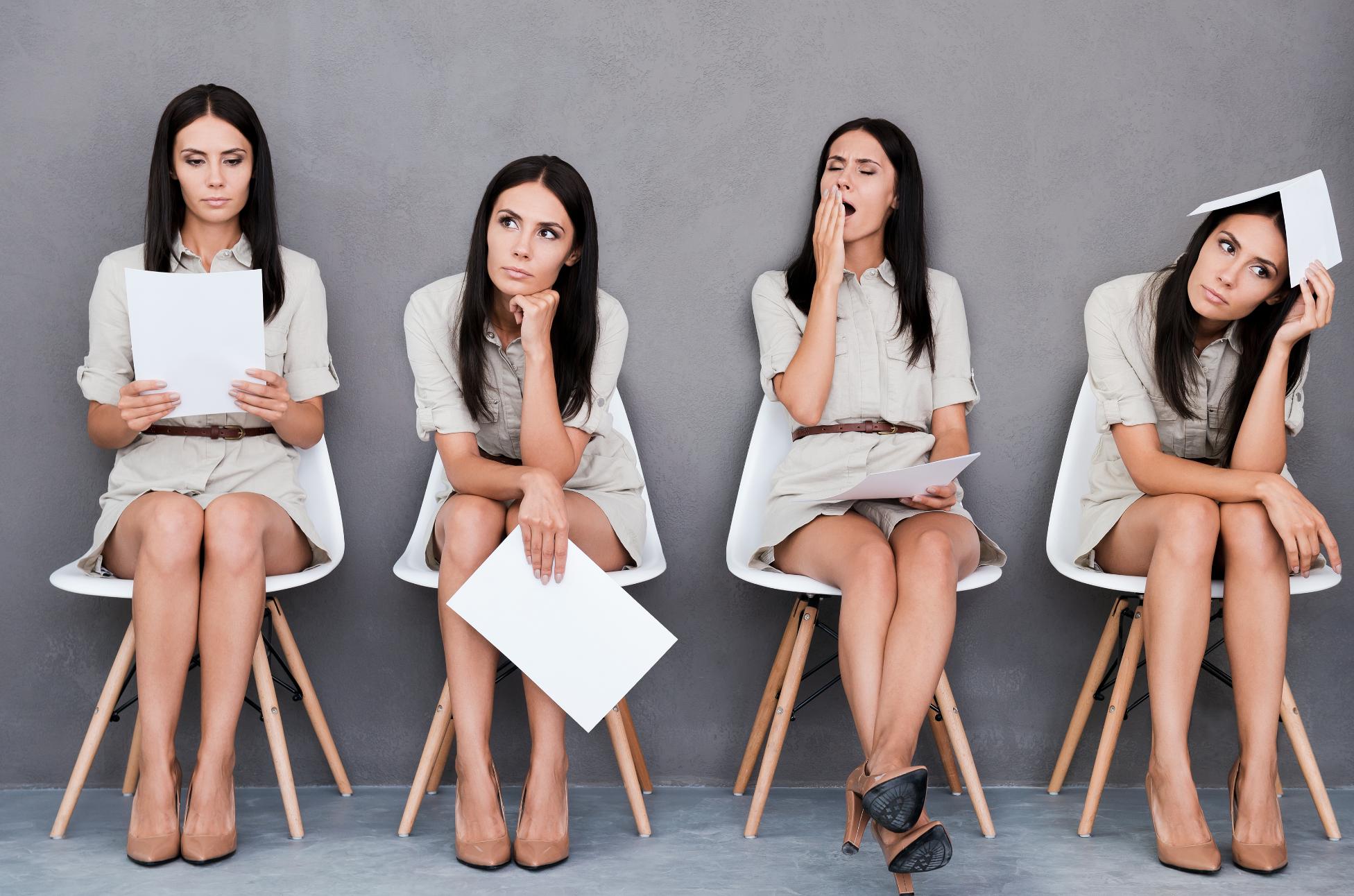 Rendez-vous de carrière : de nouvelles modalités parues pour une année inédite !