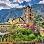 Commission d'affectation en Andorre