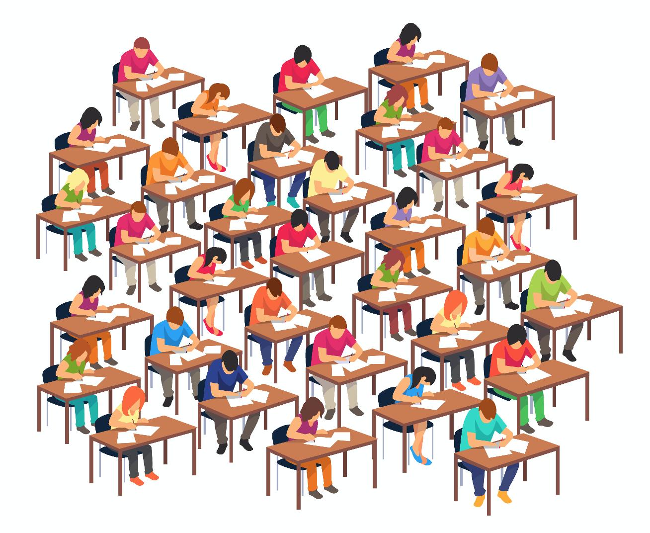 Modalités des examens de la voie professionnelle pour la session2020: les textes définitifs pour les diplômes de cette année