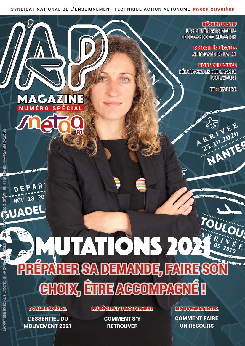 AP magazine n°585