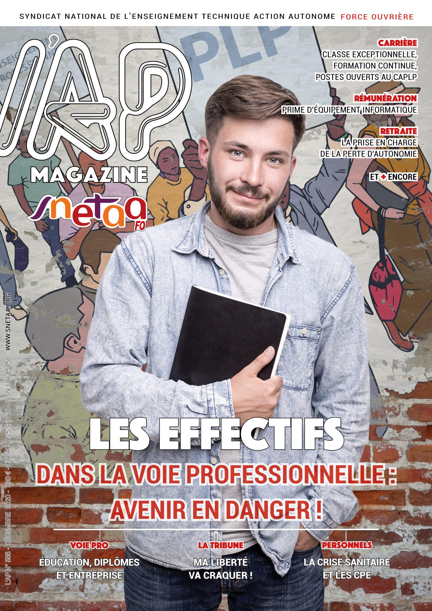 AP magazine n°586