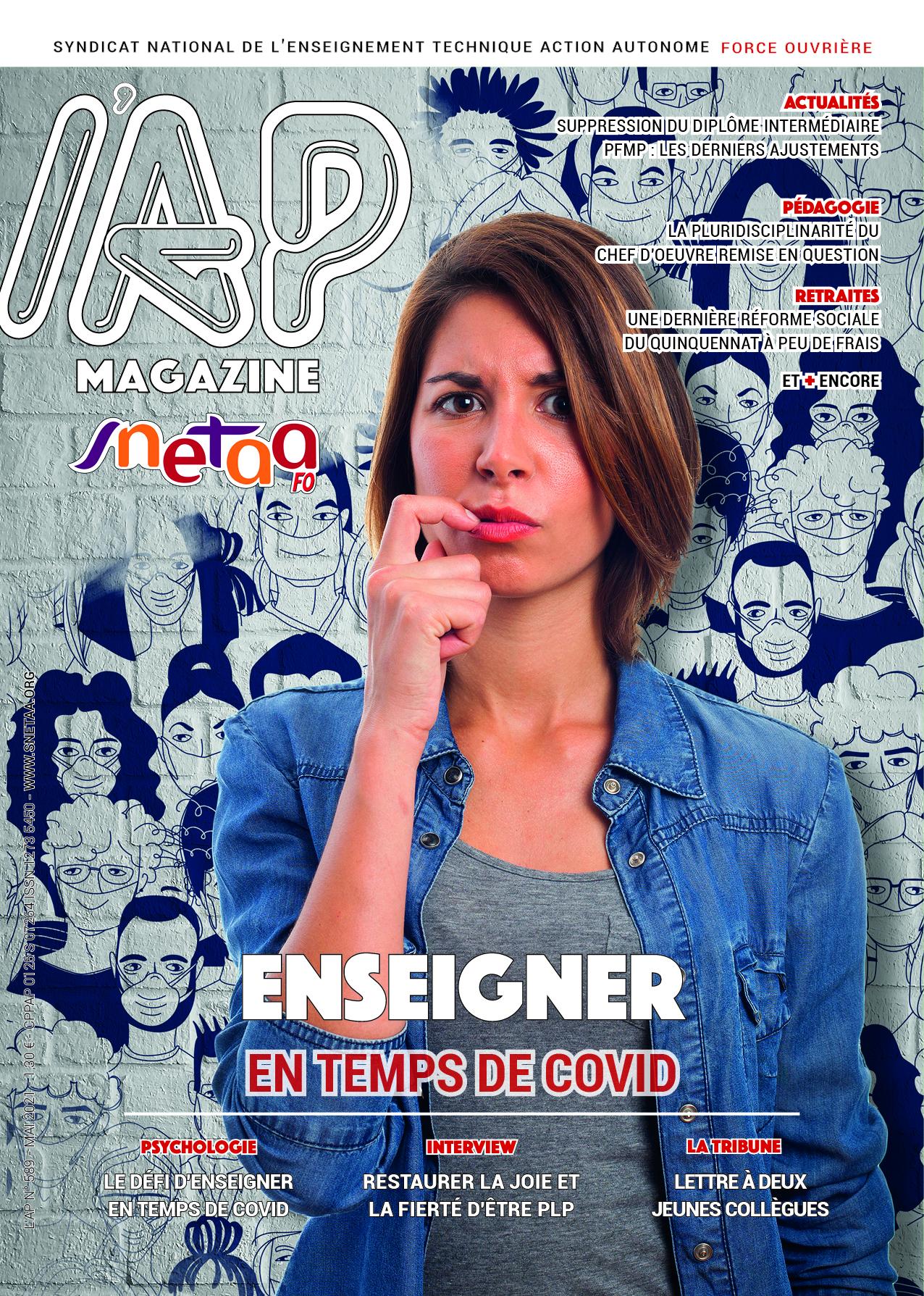 AP magazine n°589