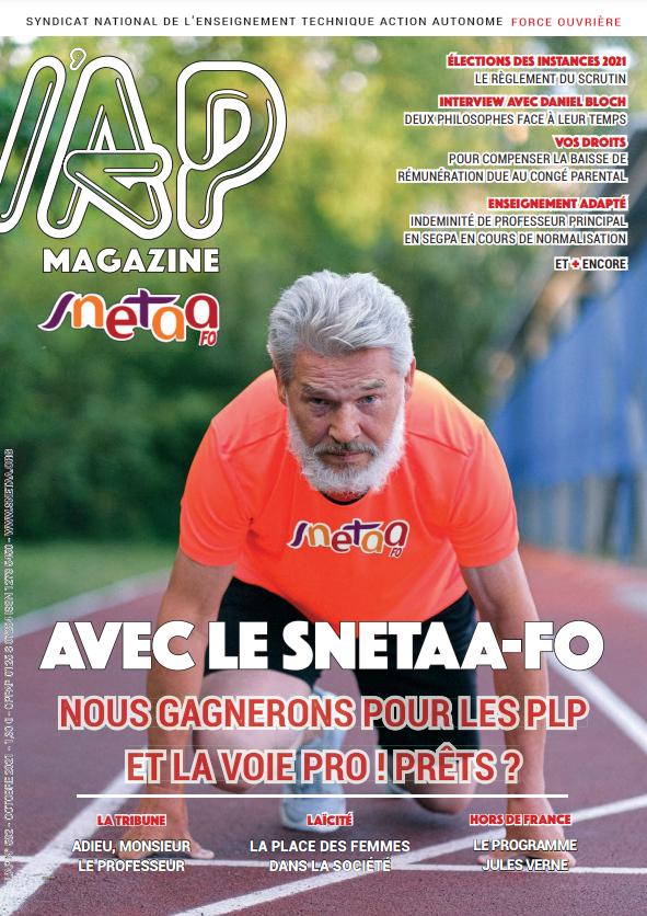 AP magazine n°592